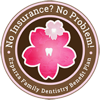 Esparza Family Dentistry Benefit Plan logo